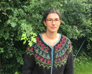 Kathrin Blum