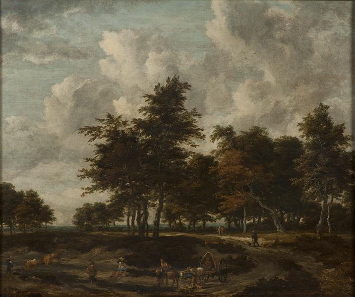 Road_through_a_Grove_(Jacob_Isaackszoon_van_Ruisdael)_-_Nationalmuseum_-_17619.tif